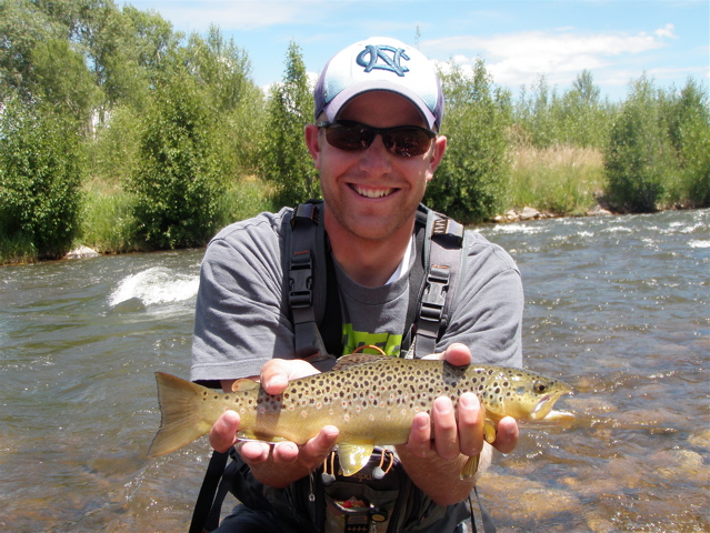 Trout fishing utah pictures to pin on pinterest pinsdaddy for Trout fishing utah